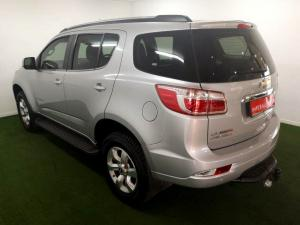 Chevrolet Trailblazer 2.8 LTZ 4X4 automatic - Image 20
