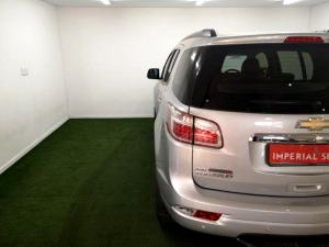 Chevrolet Trailblazer 2.8 LTZ 4X4 automatic - Image 21