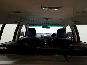 Chevrolet Trailblazer 2.8 LTZ 4X4 automatic - Image 22