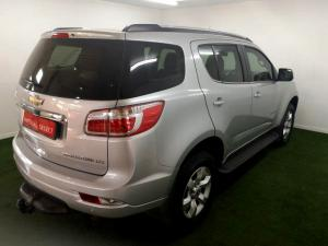 Chevrolet Trailblazer 2.8 LTZ 4X4 automatic - Image 23