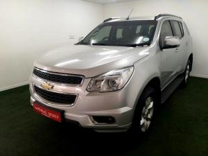 Chevrolet Trailblazer 2.8 LTZ 4X4 automatic - Image 2