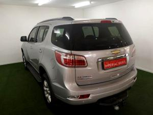 Chevrolet Trailblazer 2.8 LTZ 4X4 automatic - Image 3