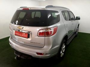 Chevrolet Trailblazer 2.8 LTZ 4X4 automatic - Image 4