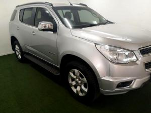 Chevrolet Trailblazer 2.8 LTZ 4X4 automatic - Image 5