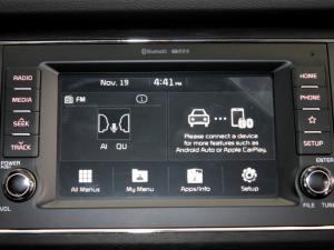 Kia Grand Sedona 2.2 CrdiEX automatic - Image 19