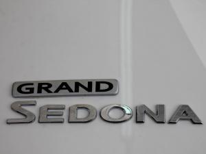 Kia Grand Sedona 2.2 CrdiEX automatic - Image 30