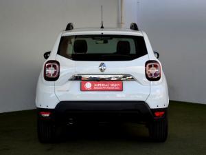 Renault Duster 1.5 dCI Dynamique 4X4 - Image 24