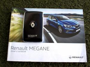 Renault Megane IV 1.6T GT EDC 5-Door - Image 20
