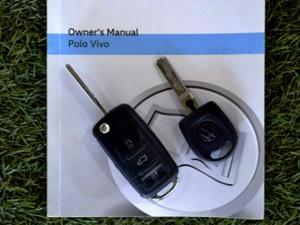 Volkswagen Polo Vivo 1.6 Trendline 5-Door - Image 13