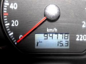 Volkswagen Polo Vivo 1.6 Trendline 5-Door - Image 14