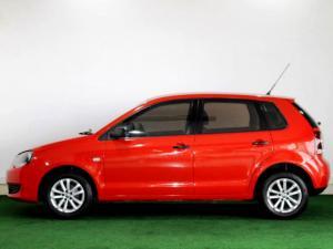 Volkswagen Polo Vivo 1.6 Trendline 5-Door - Image 16