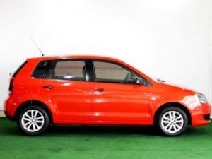 Volkswagen Polo Vivo 1.6 Trendline 5-Door - Image 17