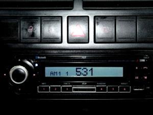 Volkswagen Polo Vivo 1.6 Trendline 5-Door - Image 19