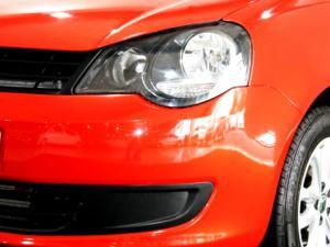 Volkswagen Polo Vivo 1.6 Trendline 5-Door - Image 25