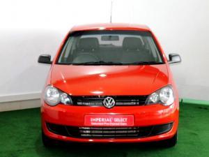 Volkswagen Polo Vivo 1.6 Trendline 5-Door - Image 27