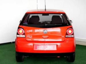 Volkswagen Polo Vivo 1.6 Trendline 5-Door - Image 28