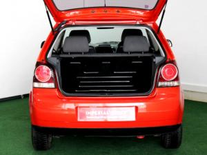 Volkswagen Polo Vivo 1.6 Trendline 5-Door - Image 29