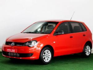 Volkswagen Polo Vivo 1.6 Trendline 5-Door - Image 2