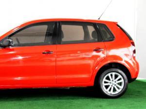 Volkswagen Polo Vivo 1.6 Trendline 5-Door - Image 31