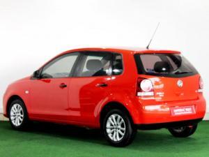 Volkswagen Polo Vivo 1.6 Trendline 5-Door - Image 3