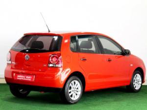 Volkswagen Polo Vivo 1.6 Trendline 5-Door - Image 4