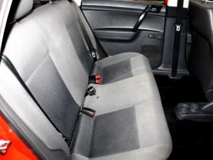 Volkswagen Polo Vivo 1.6 Trendline 5-Door - Image 7