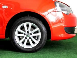 Volkswagen Polo Vivo 1.6 Trendline 5-Door - Image 8