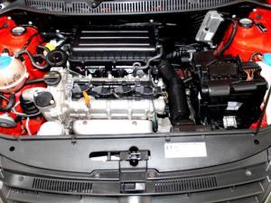 Volkswagen Polo Vivo 1.6 Trendline 5-Door - Image 9