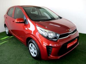 Kia Picanto 1.0 Start automatic - Image 1