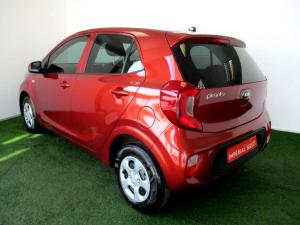 Kia Picanto 1.0 Start automatic - Image 4