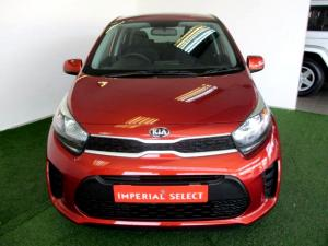 Kia Picanto 1.0 Start automatic - Image 8