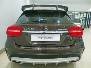 Mercedes-Benz GLA GLA45 AMG 4Matic - Image 4