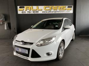 Ford Focus hatch 2.0TDCi Trend - Image 1