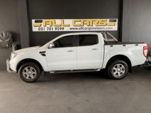 Ford Ranger 3.2TDCi double cab Hi-Rider XLT auto - Image 2