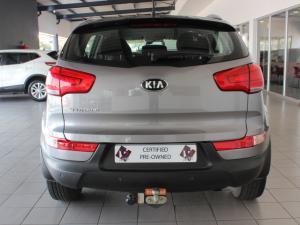 Kia Sportage 2.0 Ignite - Image 4