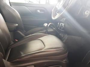Jeep Renegade 1.6 Mjet LTD - Image 12