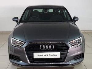 Audi A3 1.4T FSI Stronic - Image 1