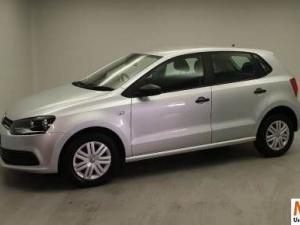Volkswagen Polo Vivo 1.4 Trendline - Image 5
