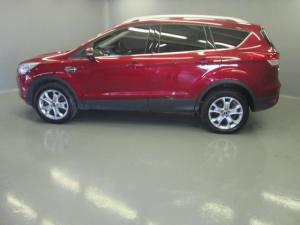 Ford Kuga 2.0 Tdci Titanium AWD Powershift - Image 2