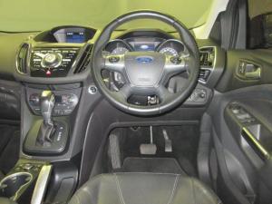 Ford Kuga 2.0 Tdci Titanium AWD Powershift - Image 3
