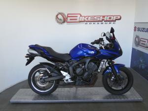 Yamaha FZ6 Fazer - Image 1