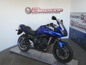 Yamaha FZ6 Fazer - Image 2