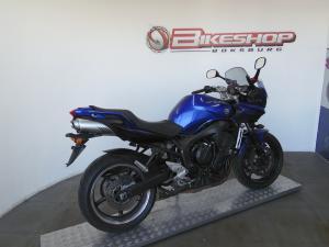 Yamaha FZ6 Fazer - Image 5