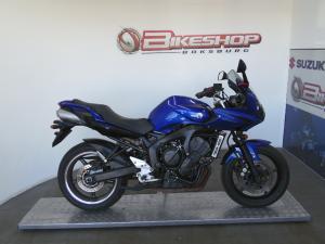Yamaha FZ6 Fazer - Image 7