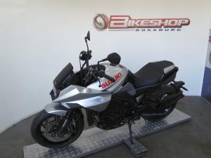 Suzuki GSX-S 1000A - Image 3