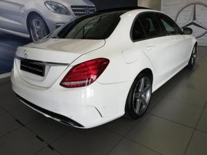 Mercedes-Benz C-Class C200 AMG Line auto - Image 2