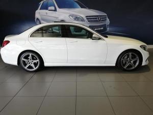Mercedes-Benz C-Class C200 AMG Line auto - Image 3