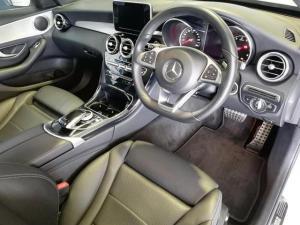 Mercedes-Benz C-Class C200 AMG Line auto - Image 6