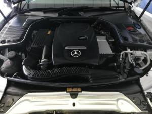 Mercedes-Benz C-Class C200 AMG Line auto - Image 9