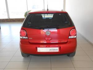 Volkswagen Polo Vivo sedan 1.4 Trendline - Image 3